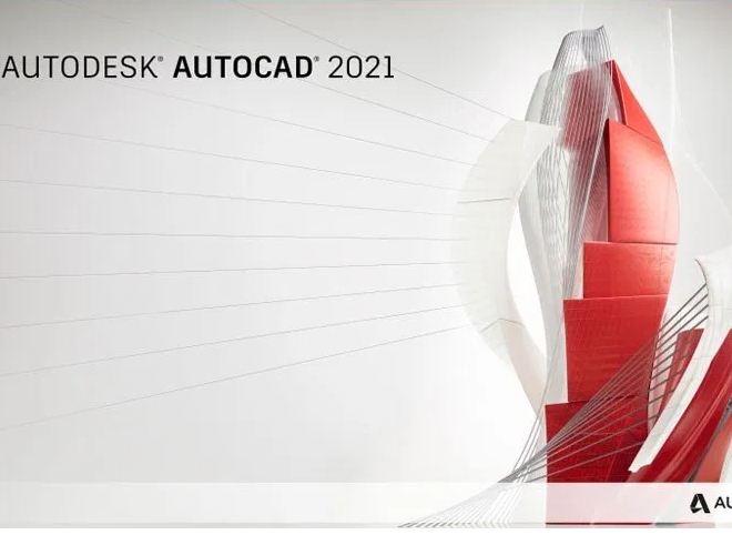 AutoCAD 2021 Crack With Activation Code Free Download Setup