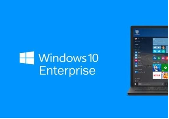 Windows 10 Enterprise Crack With Product Key Free Download [2021]