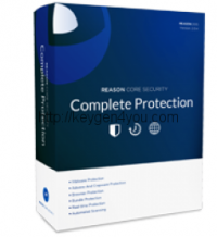 Reason Core Security crack 2021 with License Key Free Download