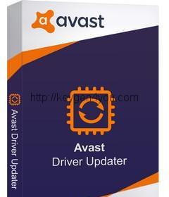 Avast Driver Updater 2.5.9 Crack Torrent Free[2021]