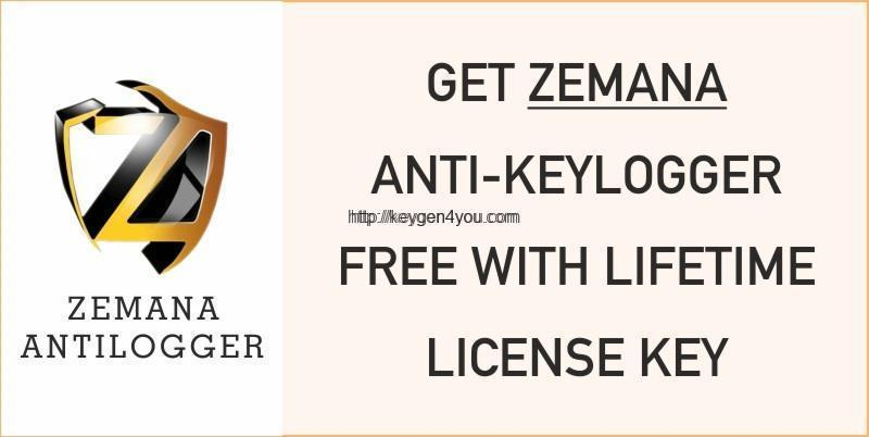 ZEMANA ANTILOGGER 2.21.2.247 CRACK + Activation KEY FREE Download [UPDATED]