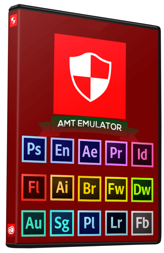 AMT Emulator 0.9.3 Crack 2020 Free Download [WIN/MAC] Latest Full Version
