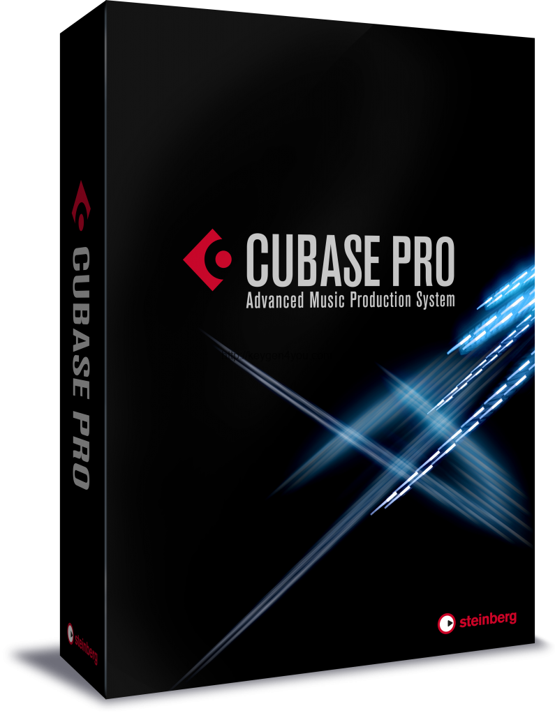 Cubase Pro Crack 10 Full Version with Serial Key Free Download