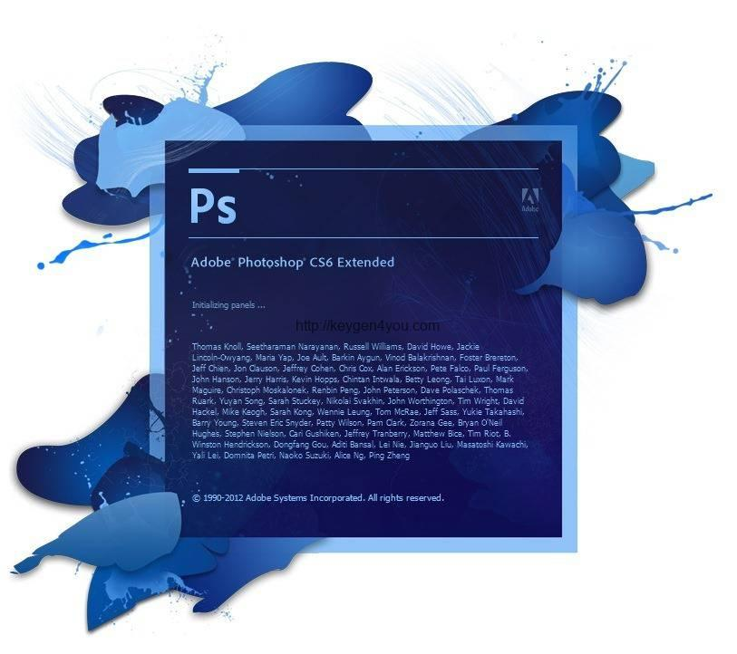 Adobe Photoshop CS6 Crack + Serial Key Free Download 2019