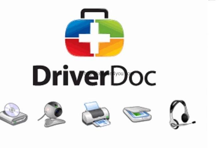 DriverDoc Crack 8.1 with License Key [Keygen] Free Download 2021