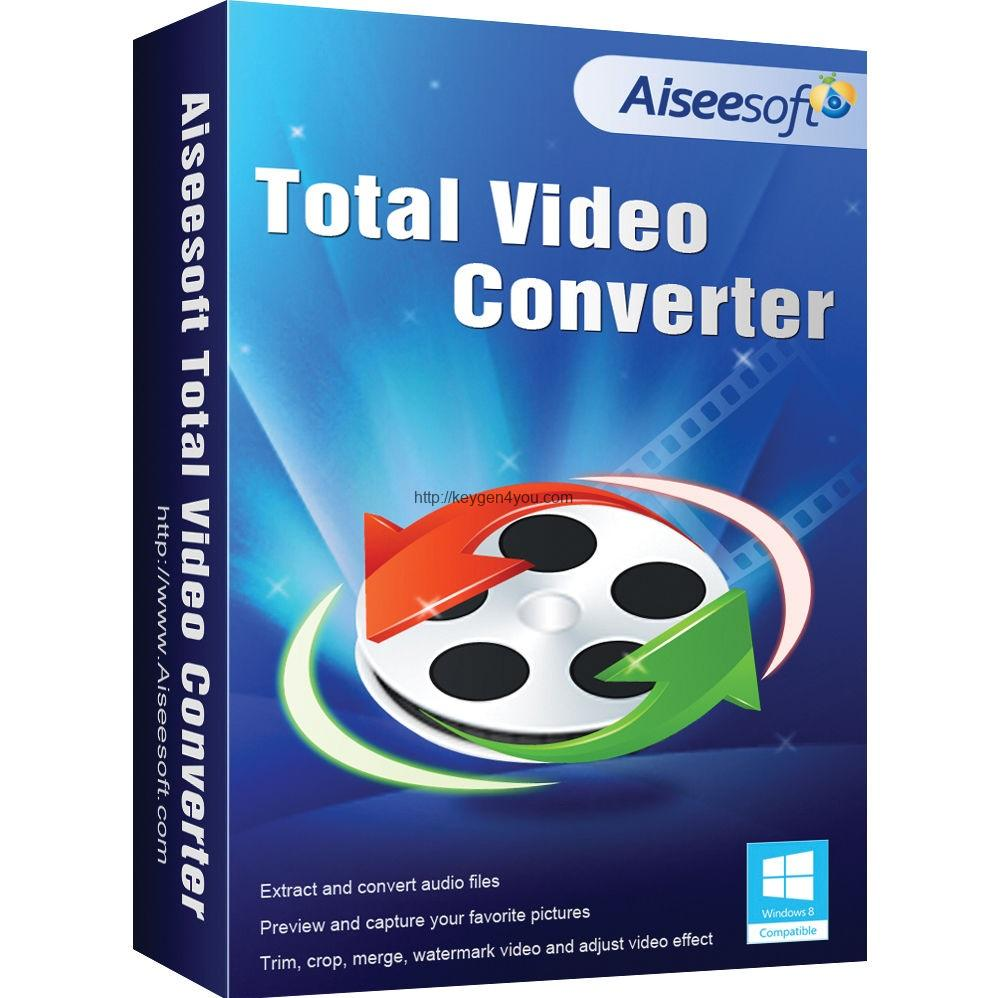 Total Video Converter 9.2.52 Crack with Key free download[2021]
