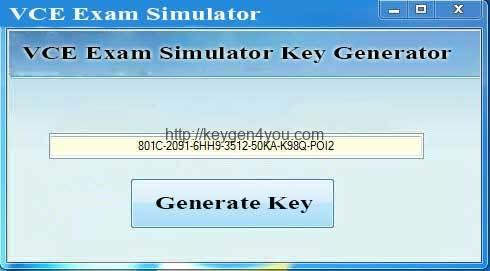 VCE-Exam-Simulator-Free
