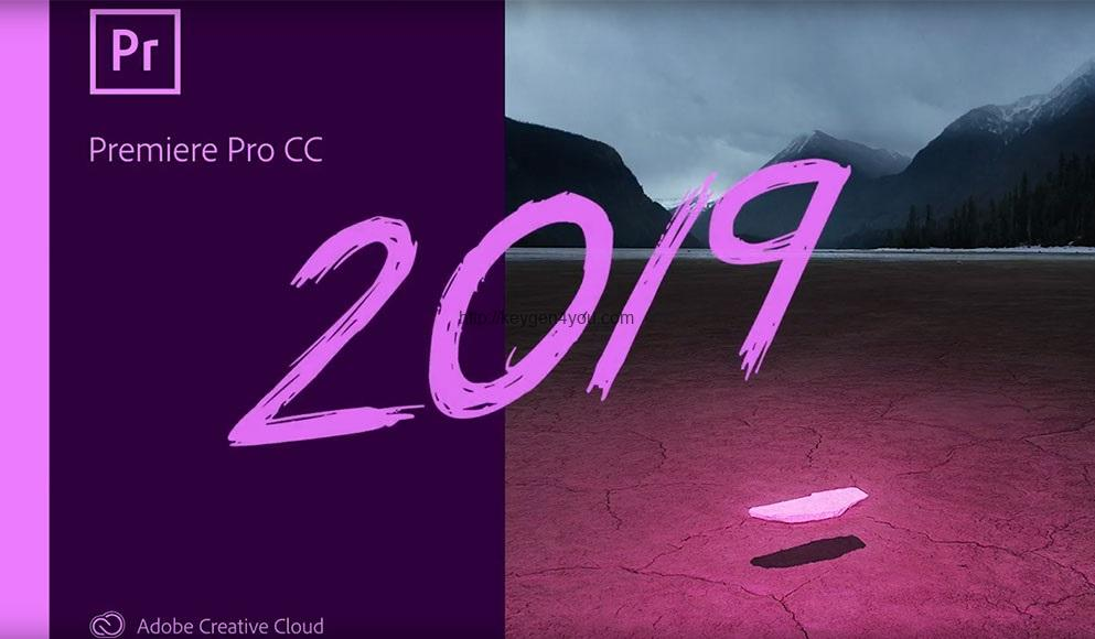 Adobe Premiere Crack CC 2020 with Serial Key Free Download