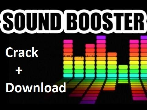 Letasoft Sound Booster Crack v1.11 Build 514 + Product Key[2021]