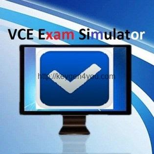 VCE Exam Simulator 2.8 Crack Free Download [100% Working]