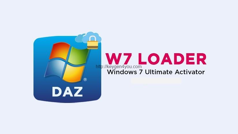 Windows 7 Activator Download Free with Serial Key [WORKING]