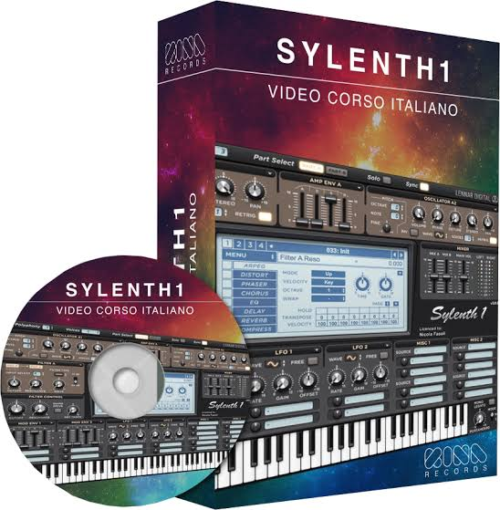 Sylenth1 3.070 Crack With Serial Key [2021]