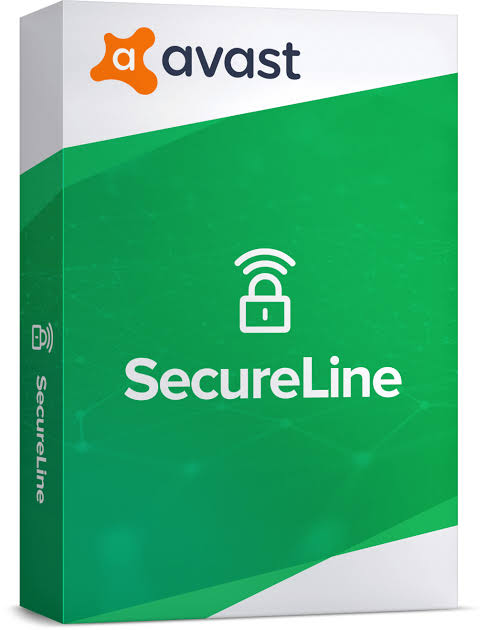 Avast SecureLine VPN 5.6.4982 Crack + License Key [2021]