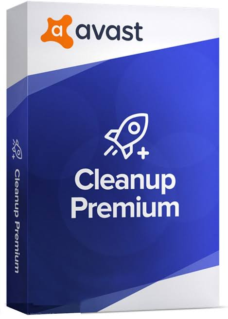 Avast Cleanup Premium 21.1.9801 Crack + Activation Key [2021]