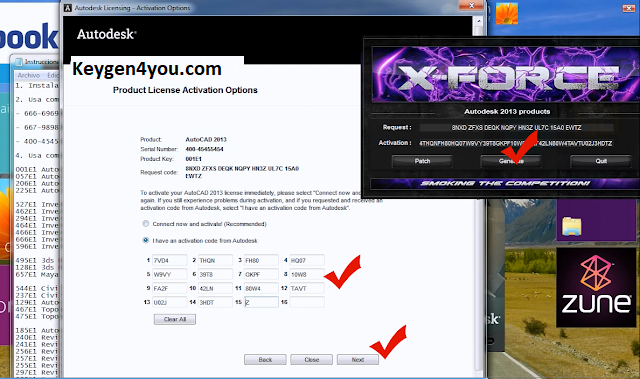 xforce keygen 2020 download