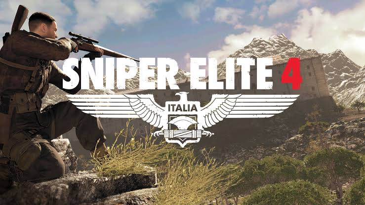 Sniper Elite 4 Crack Torrent Free with Key [2021]