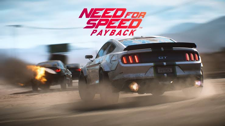 Need For Speed Payback Crack For PC Download [2021]